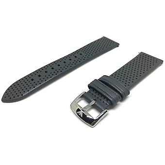 Authentic emporio armani leather watch strap ar1735
