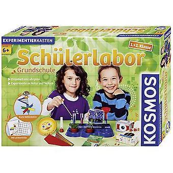 Kosmos Schülerlabor Grundschule 634315 Science kit 6 years and over