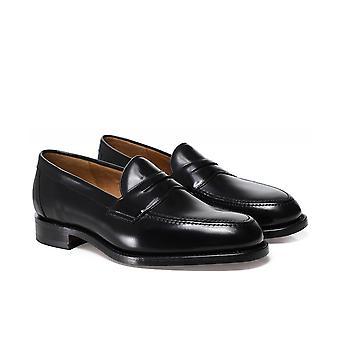 Loake läder Imperial Loafers