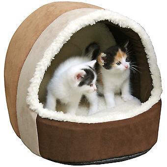 克尔布尔库瓦艾米帕拉加托斯 (猫 , 床上用品 , 床)