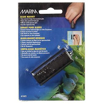Marina Small Glass Cleaner Magnets (Fish , Maintenance , Vacuums & Cleaning Devices)