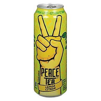 Peace Tea Lemon Love -( 695 Ml X 12 Pack )