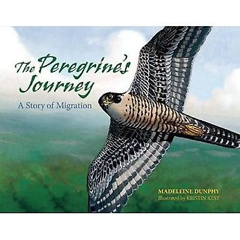 Peregrine's Journey: A Story of Migration