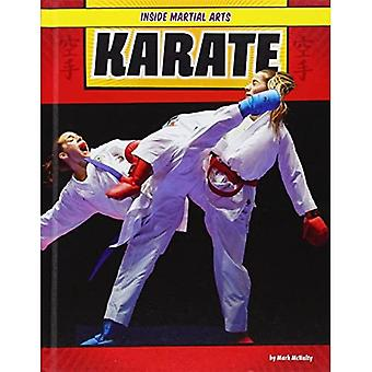 Karate (Inside Martial Arts)