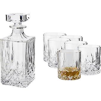 Dorre Whisky sæt Vide
