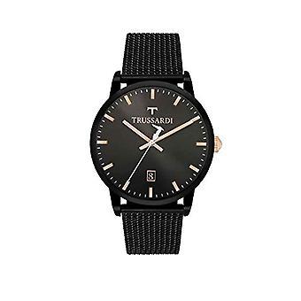 Man Watch-TRUSSARDI R2453113001
