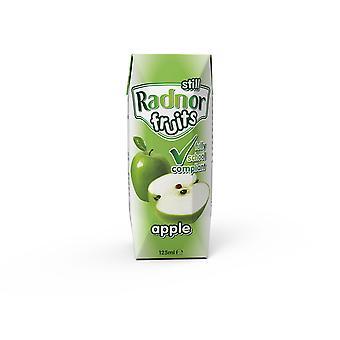 Radnor Fruits Still Apple Cartons