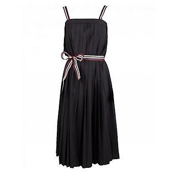 Ted Baker Belted Midi Dress