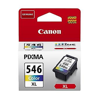 Original Ink Cartridge Canon CL-546XL IP2850/MG2250/MG2550 Tricolore