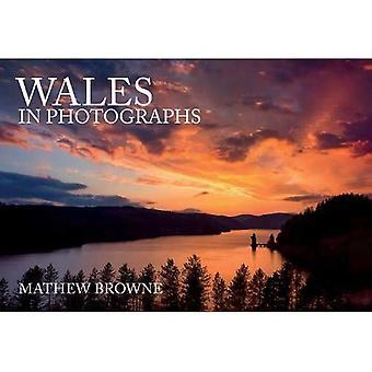 Wales in foto 's