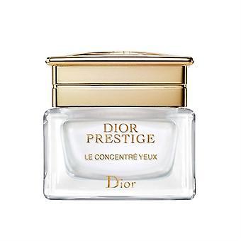 Кристиан Диор Prestige Le целей Yeux исключительных восстанавливающий Eye Care 0,5 унции/15 мл