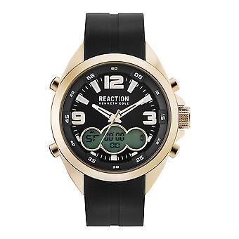 Kenneth Cole Réaction RK50488019 Chronographe de montre pour hommes