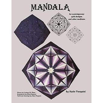 Mandala Print on Demand Edition by Pasquini & Katie