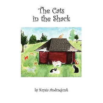 The Cats in the Shack by Andrzejczak & Krysia
