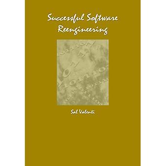 Successful Software Reengineering by Valenti & Salvatore
