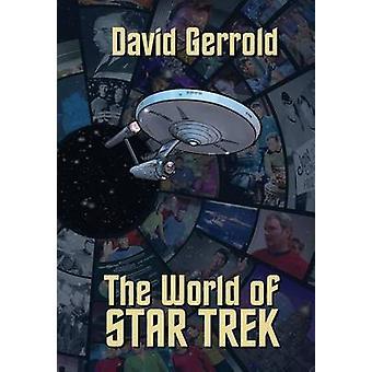 The World Of Star Trek by Gerrold & David