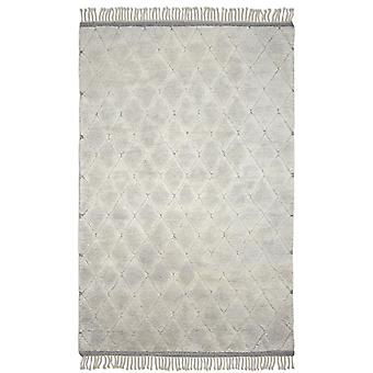 Rugs -Echo In Light Grey - ECH03