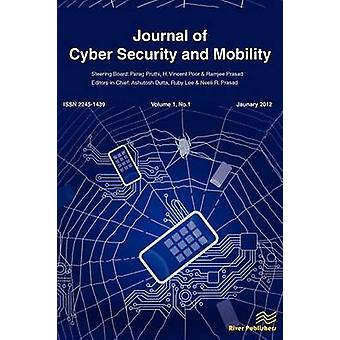 Journal of Cyber Security and Mobility by Dutta & Ashutosh
