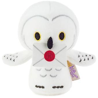 Hallmark Itty Bittys Harry Potter Hedwig Owl - Us Edition
