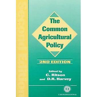 Het gemeenschappelijk landbouwbeleid (2e herziene uitgave) door Christopher R