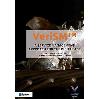VeriSM  - A Service Management Approach for the Digital Age by Van Ha