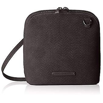 Marco Tozzi 61006-21 - Black Women's Shoulder Bags (Black) 23x20x9 cm (B x H T)