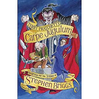 Carpe Jugulum: Play (Acting Edition)