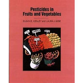 Organochlorine Pesticides in Fruits and Vegetables