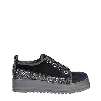 Ana Lublin Ewa Women Black Sneakers -- EWA048432