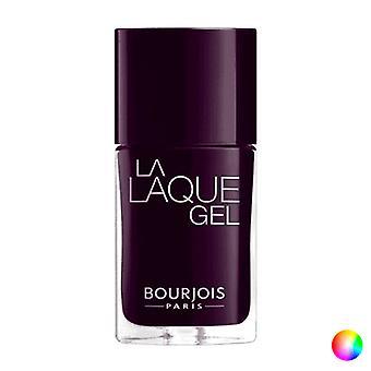 kynsilakka La Laque Bourjois/22 - Clair de Plum - 10 ml