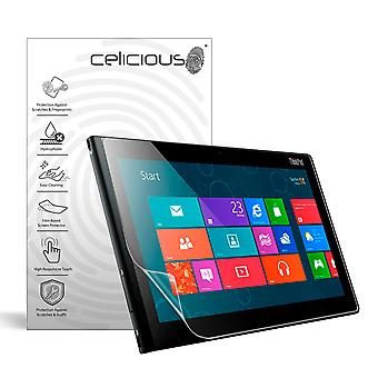 Celicious Impact Anti-Shock Shatterproof Screen Protector Film Compatible with Lenovo ThinkPad 2