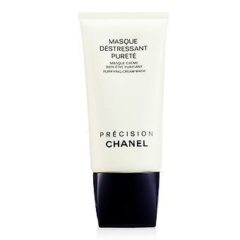 Masque Destressant purete reinigende Creme Maske 75ml/2.5oz