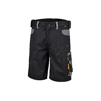 Beta 078210000 7821 /XS X/small Work Bermuda Shorts Multipocket Style Black/grey