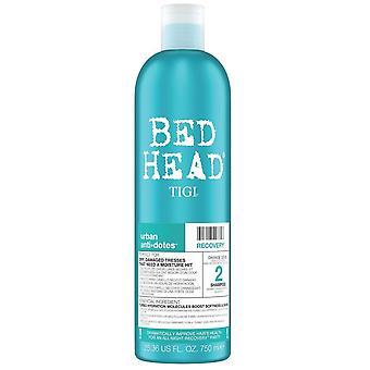 ベッドヘッドアーバン解毒剤回復シャンプー750 ml