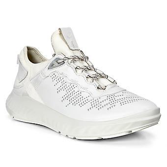 Ecco Womens St1 Lite W Leather Lightweight Breathable Comfort Trainers