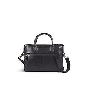 Laptop bag evan black