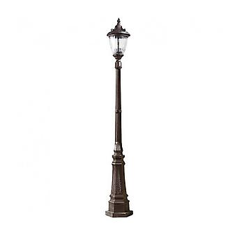 Adur Garden Light Column