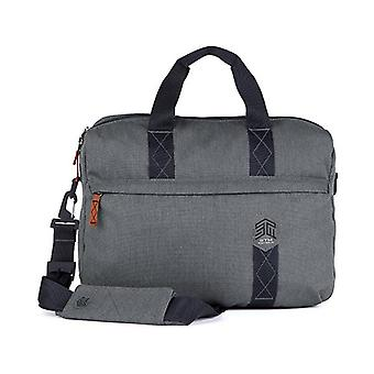 Stm Judge Brief 15 Inch Tornado Grey