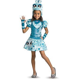 Lovebug barn kostym