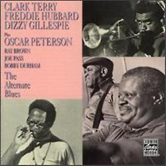 Alternate Blues - Alternate Blues [CD] USA import
