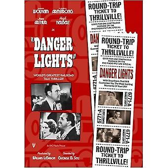 Gevaar lichten [DVD] USA importeren