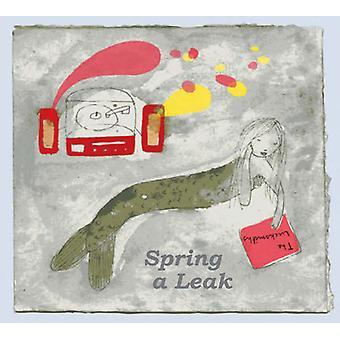 Lucksmiths - Spring a Leak [CD] USA import