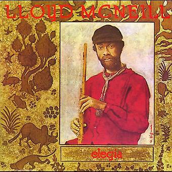 Soul Jazz Records Presents Lloyd Mcneill: Elegia [CD] USA import