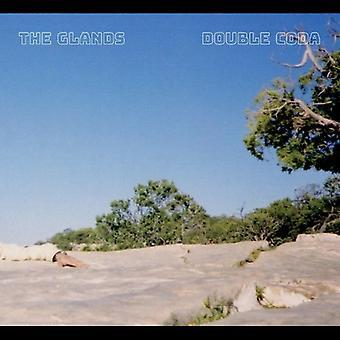 Glands - Double Coda [CD] USA import
