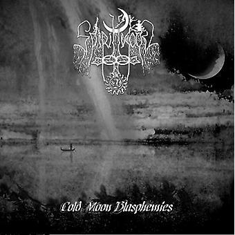Cold Moon Blasphemies [CD] USA import