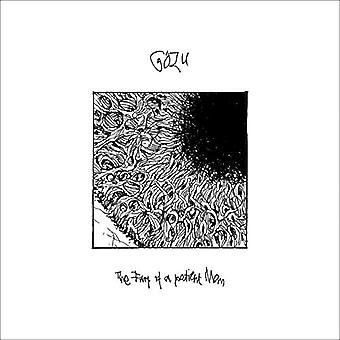 Gozu - Fury of a Patient Man [CD] USA import