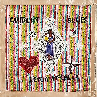 Leyla McCalla - Capitalist Blues [CD] USA import
