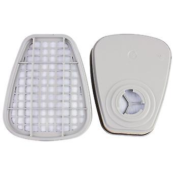 Packung mit 2 Filtern für 3m Atemschutzgerät6000/7000 Serie, 6057 Abe1 Filter