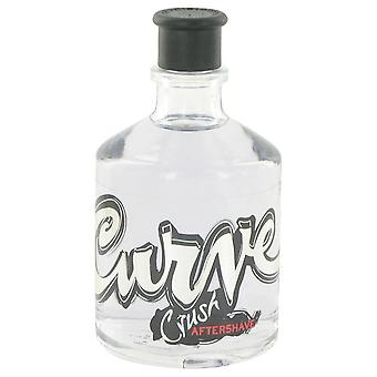 Curve Crush After Shave (unboxed) By Liz Claiborne 4.2 oz After Shave