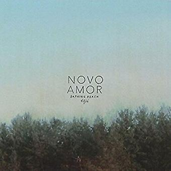 Novo Amor - Bathing Beach [Vinyl] USA import